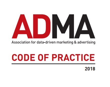 ADMA Guidelines and Code of Practice
