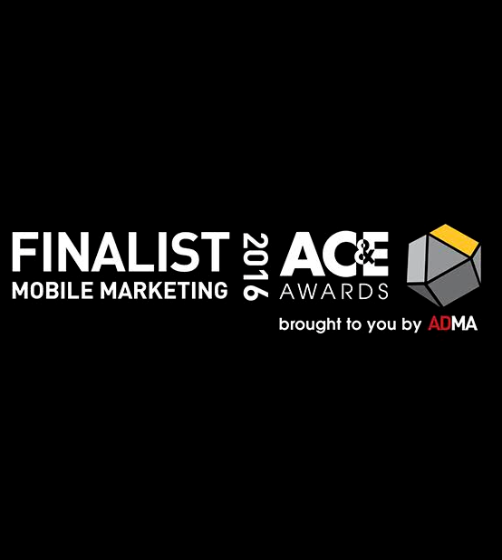 Finalist ADMA AC&E Awards