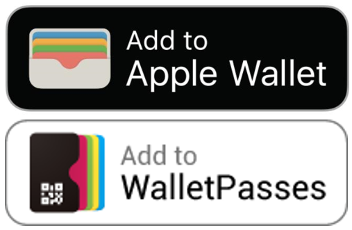 Add2Wallet Mobile Passes